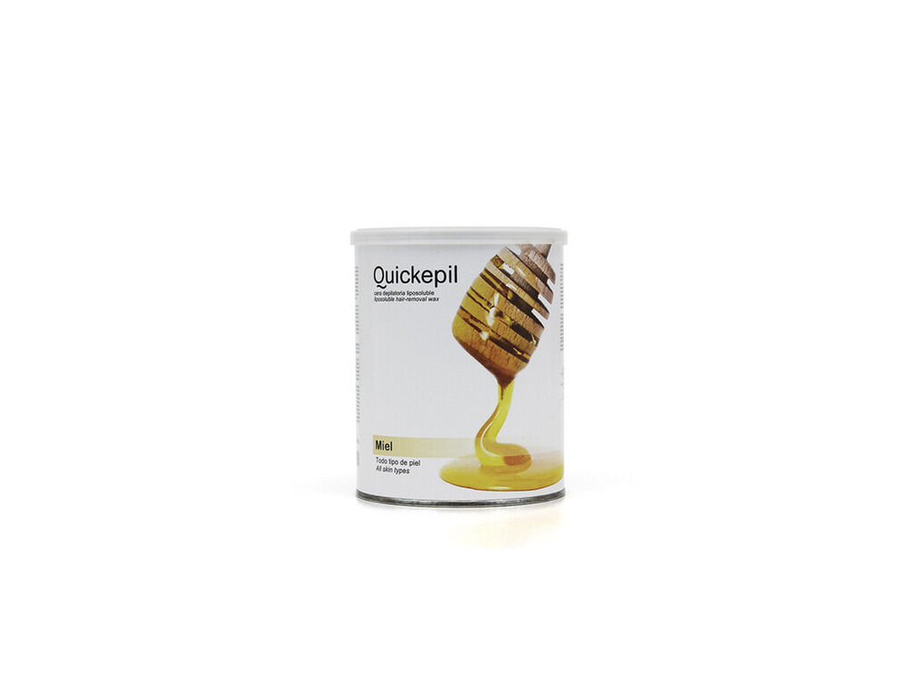 Cire Liposoluble Miel Quickepil 800ml