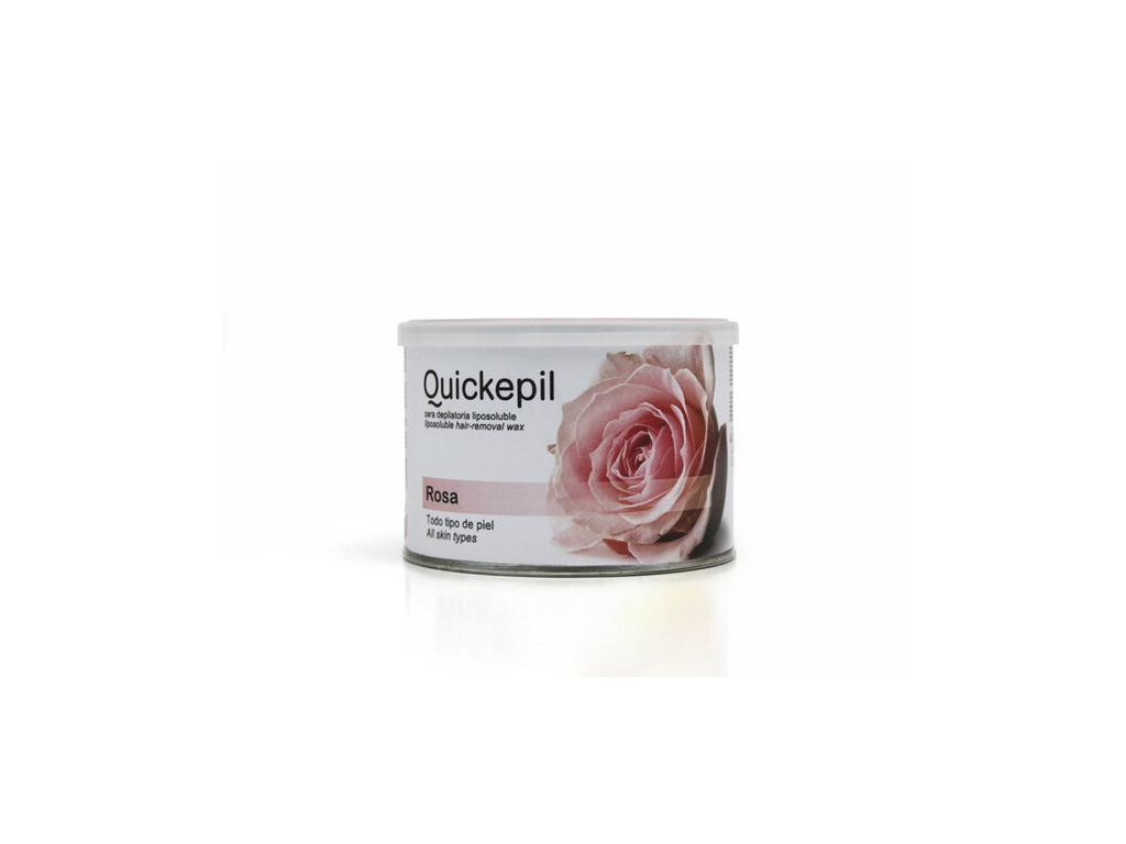 Cire Liposoluble Rose Quickepil 400ml