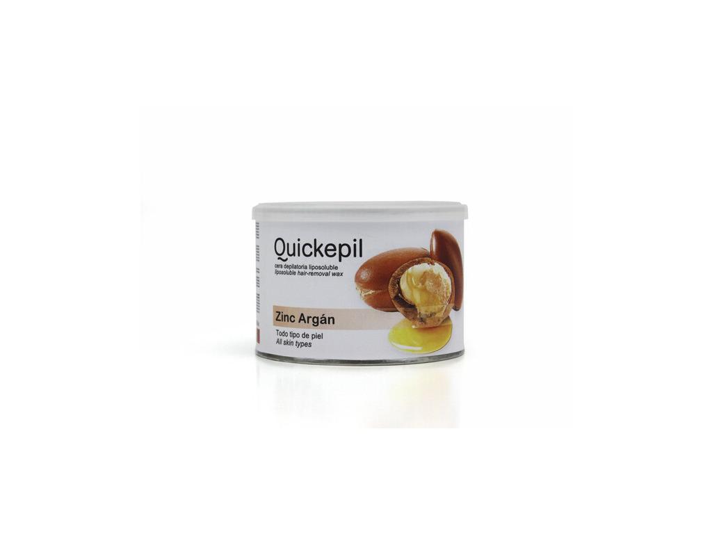 Cire Liposoluble Zinc-Argan Quickepil 400ml