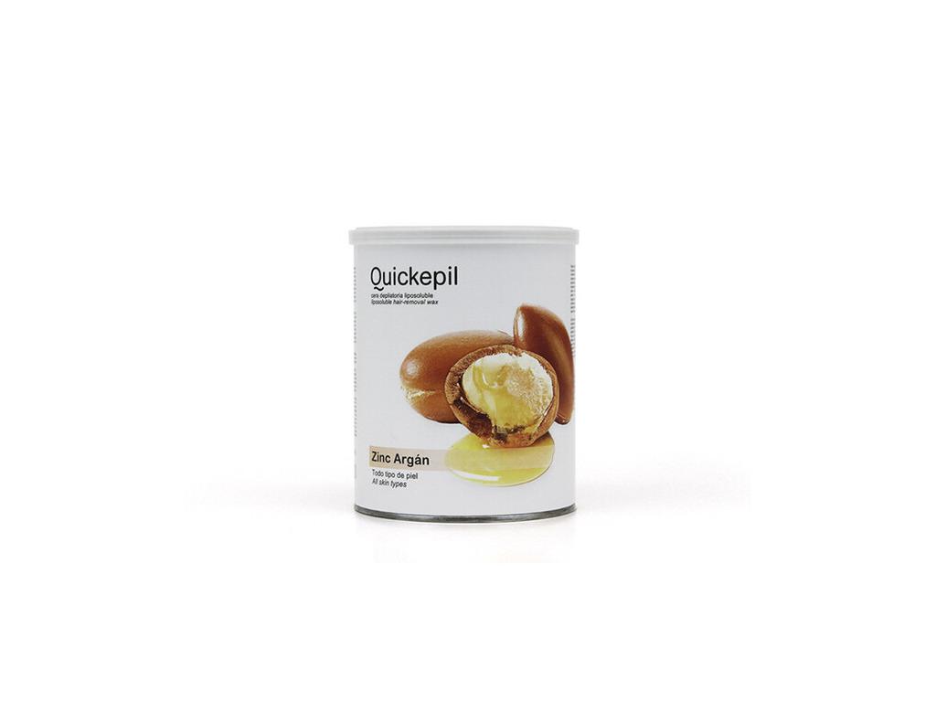 Cire Liposoluble Zinc-Argan Quickepil 800ml