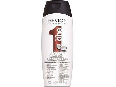 Shampoing conditionneur Revlon UniqOne Coco 300ml