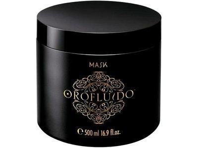 Masque de beauté Orofluido 500ml