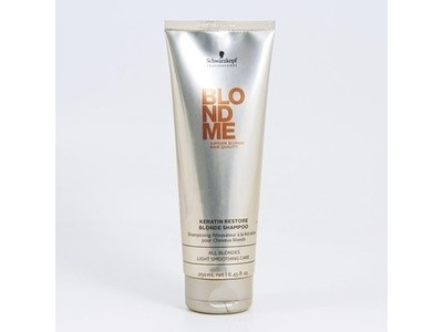 Shampoing Kératine Blond Me 250ml