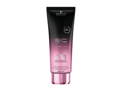 Shampoing Fibre Force 200ml