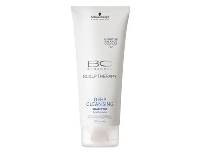 Shampoing Deep Cleansing 200ml