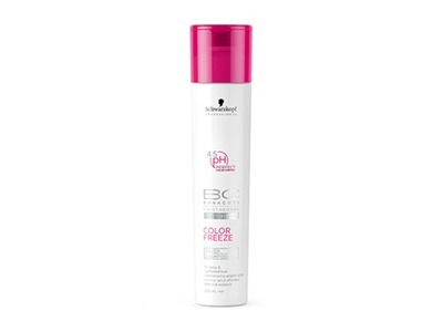 Shampoing Color Freeze Silver 250ml