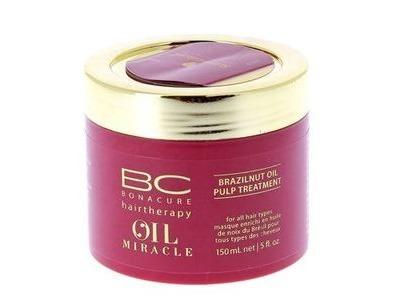 Masque Oil Miracle Brazilnut Oil 150ml