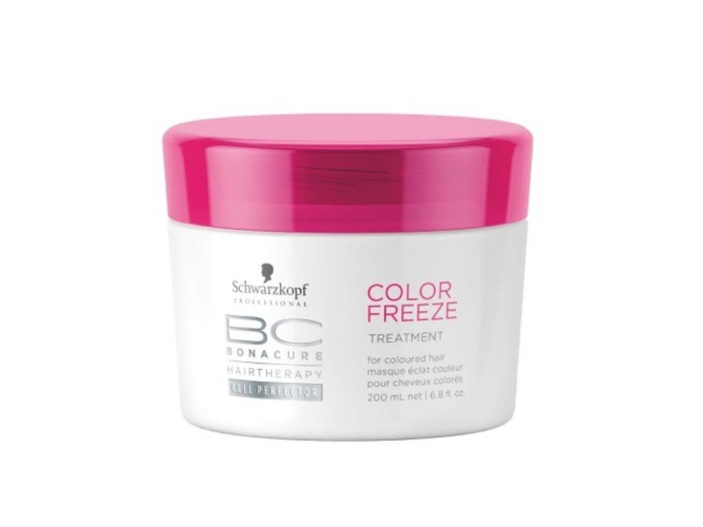 Masque Freeze Color 200ml