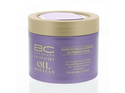 Masque Oil Miracle Barbary 150ml