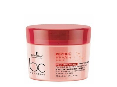Masque/Soin Nutritif  Repair Rescue 200ml