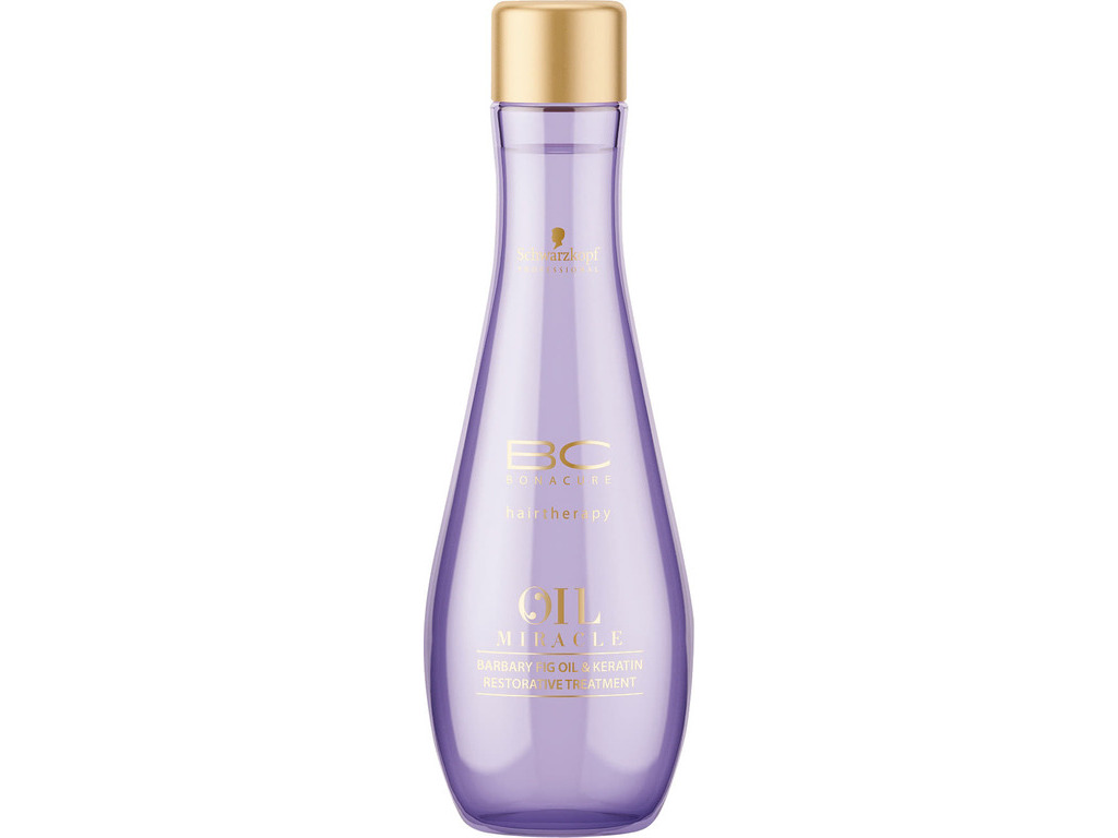 Huile Soin Oil Miracle Barbary 100ml