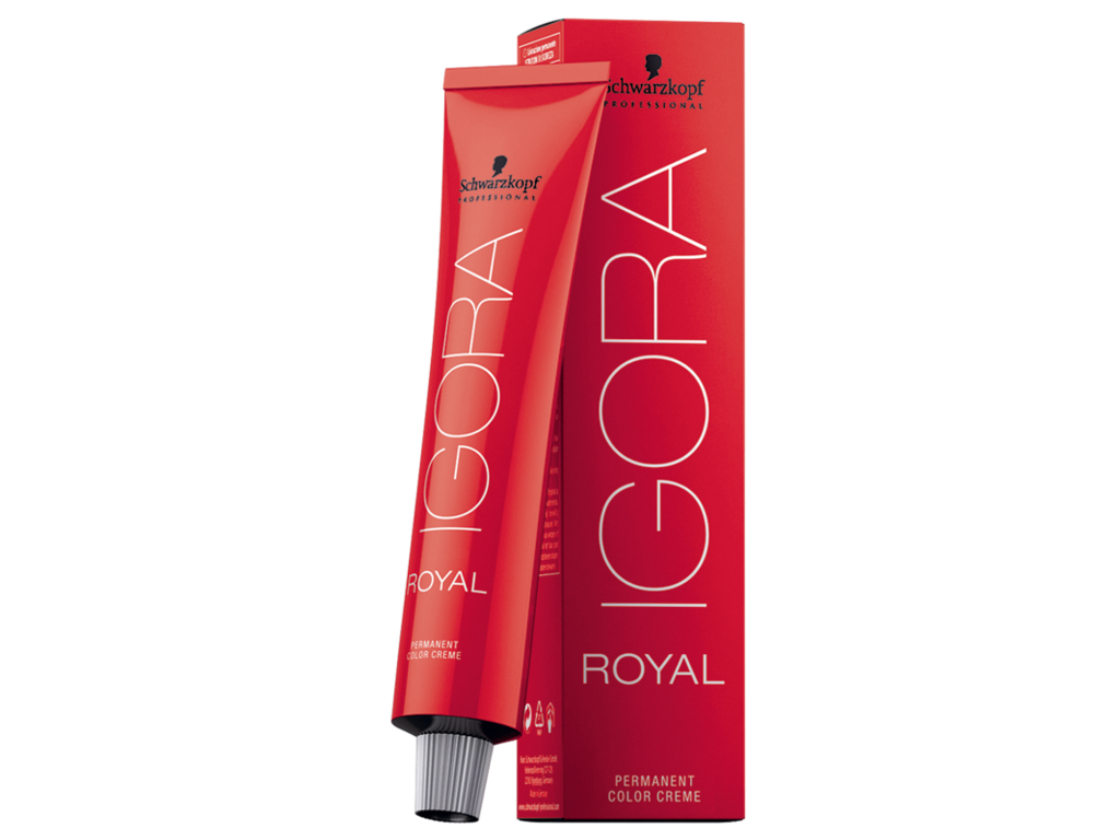 Couleur Igora Royal - 60ml