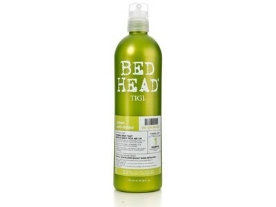 Tigi shampoing Re-energize 750ml