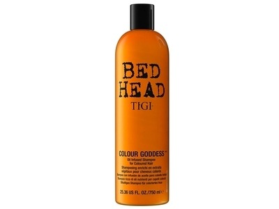 Shampoing Tigi Colour Goddess 750ml