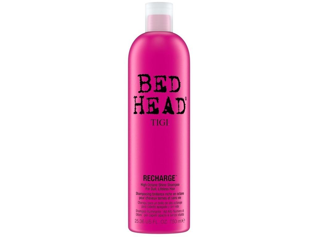 Tigi Recharge shampooing brillance 750ml