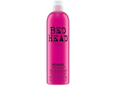 Tigi Recharge shampooing brillance 750ml