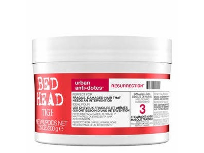 Masque boost Tigi Resurrection 200g