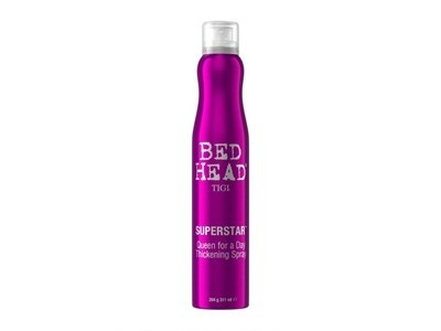 Spray volume Tigi superstar 311ml