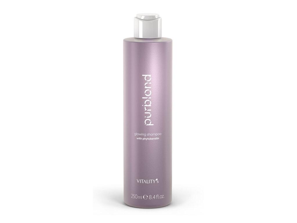 Shampooing Purblond Vitality's 250ml