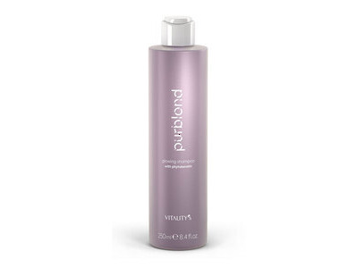 Shampooing Purblond Vitality's 250ml