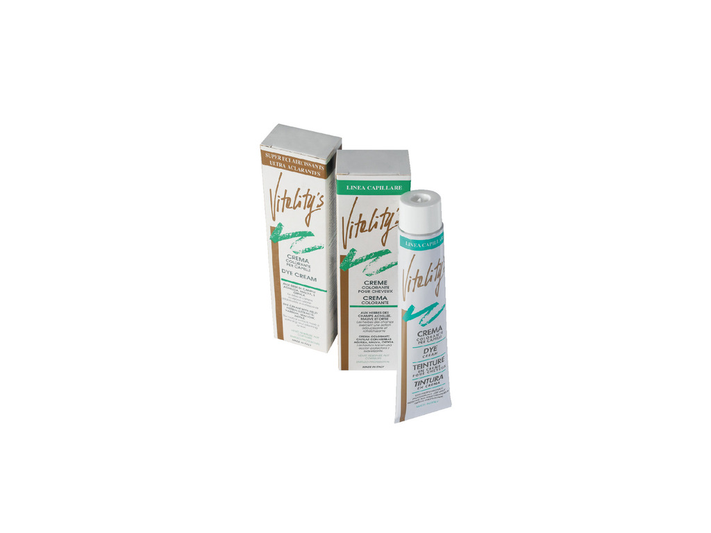 Couleur Vitality's Collection aux herbes 100ml