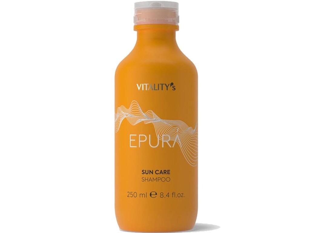 Shampooing Vitality's Epurá Sun Care 200ml