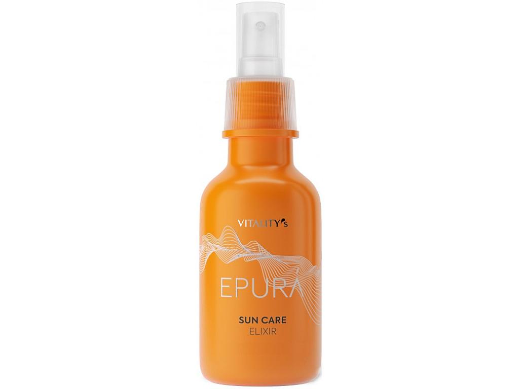 Élixir Vitality's Epurá Sun Care 150ml