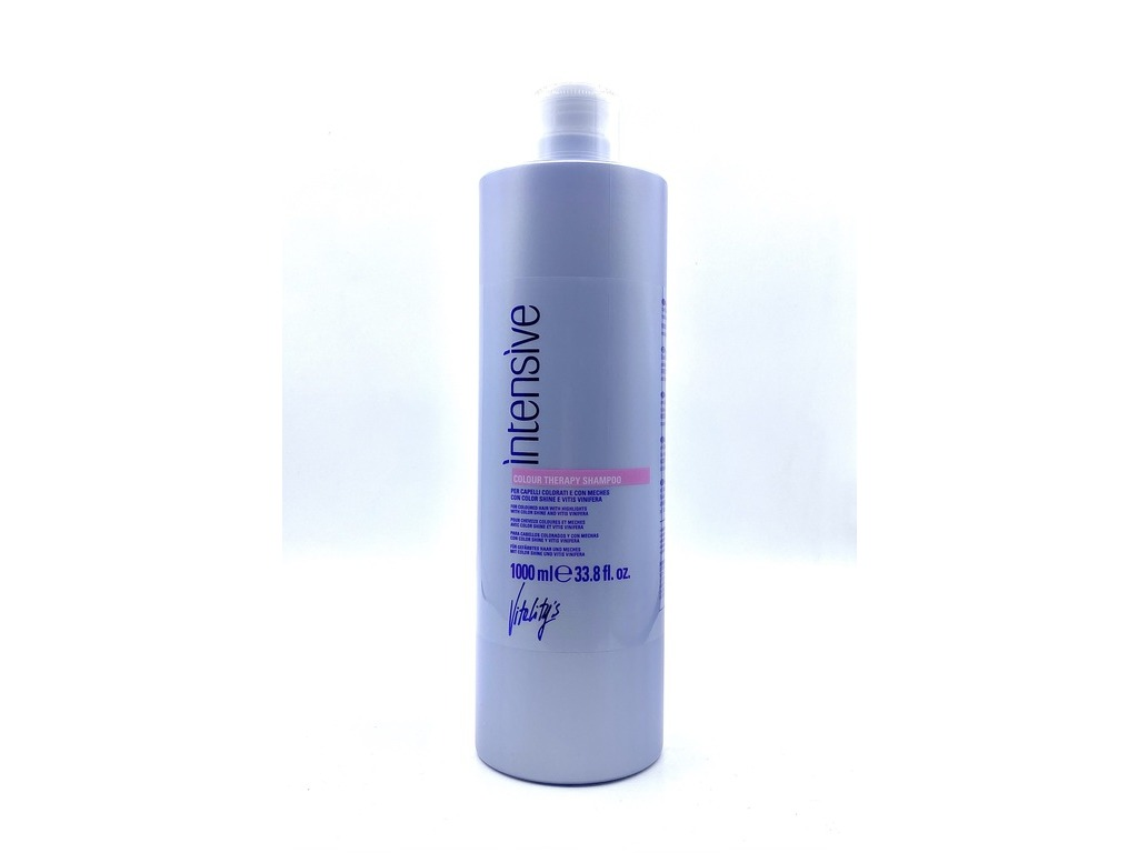 Shampoing Color Therapy Vitality's Intensive 1L