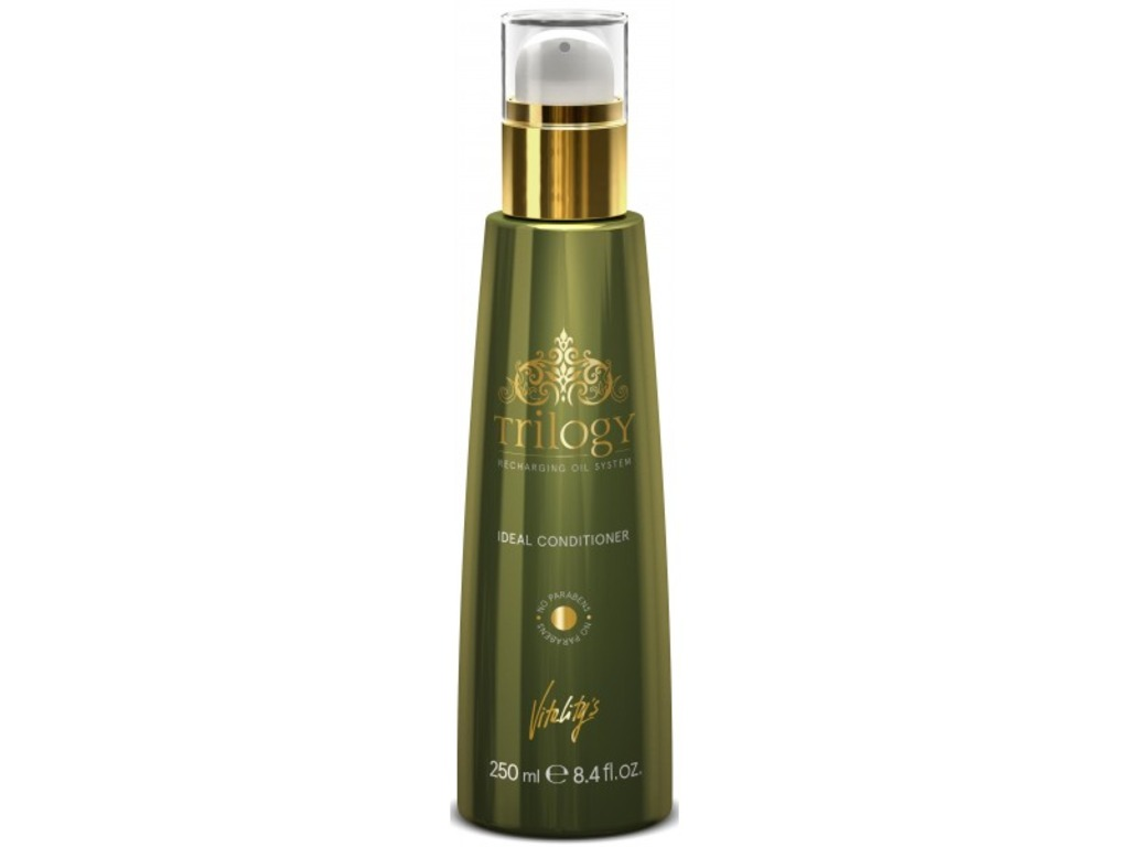 Vitality's Masque Ideal Conditioner Trilogy 250ml