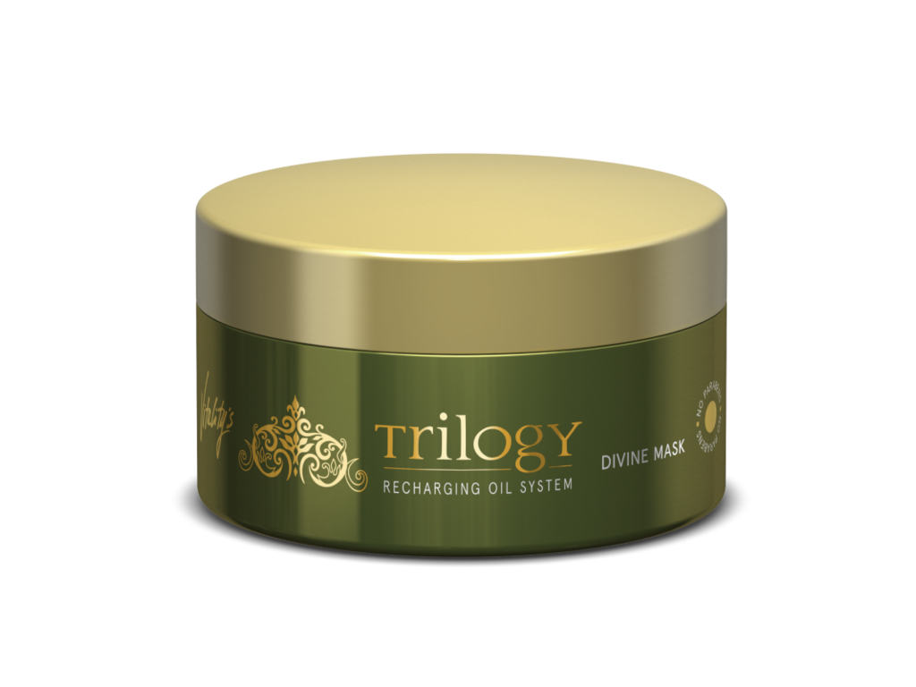 Vitality's Trilogy Divine Mask - 250ml