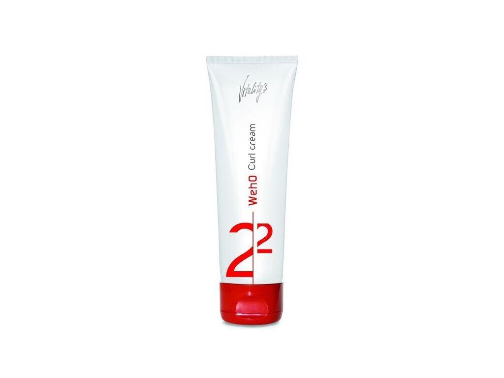 Curl Cream Boucles Weho Vitality's 150ml