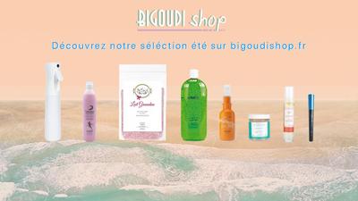 Sélection Été - Bigoudi Shop